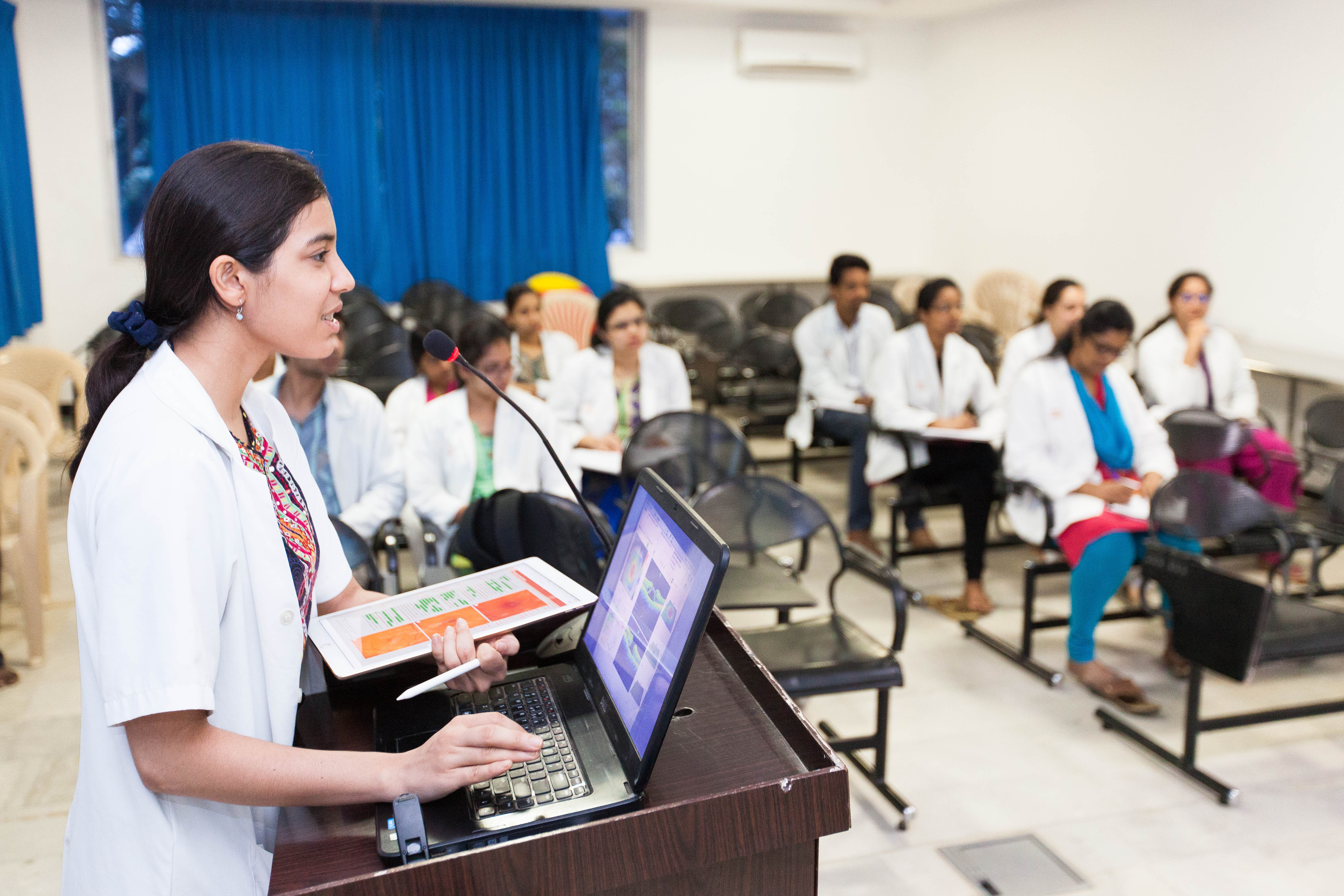 Ophthalmology Courses in India, Ophthalmology Courses